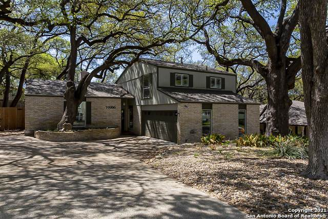 10906 Whisper Hollow St, San Antonio, TX 78230 (MLS #1517012) :: Keller Williams Heritage