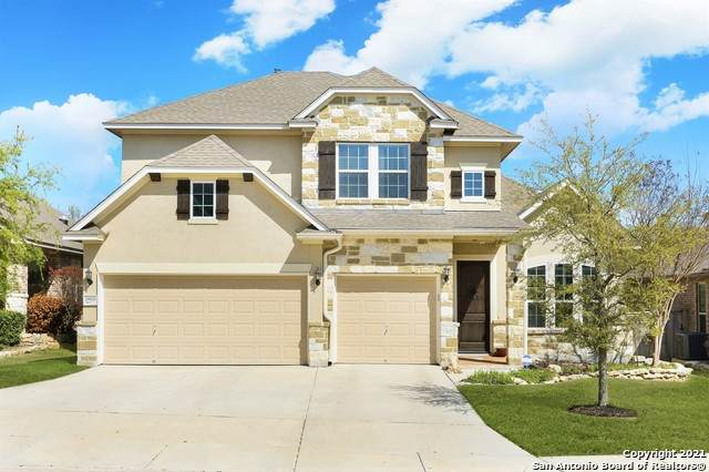 28926 Diana Falls, San Antonio, TX 78260 (MLS #1517013) :: Williams Realty & Ranches, LLC