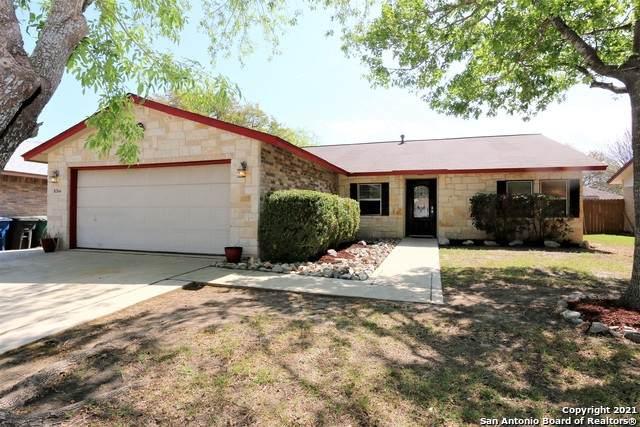8366 Echo Willow Dr, San Antonio, TX 78250 (MLS #1517060) :: The Gradiz Group