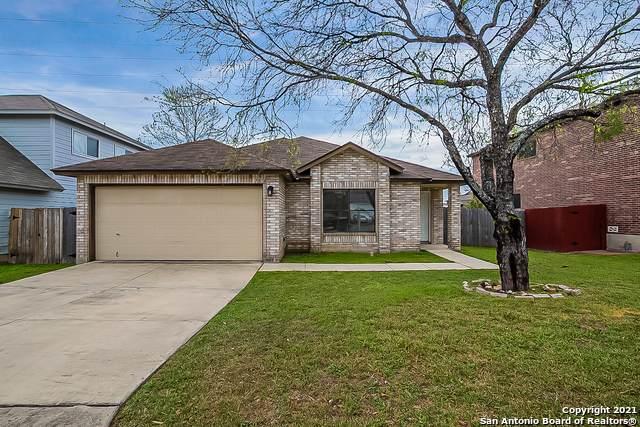 7814 Coral Elm Dr, San Antonio, TX 78251 (MLS #1517100) :: Concierge Realty of SA