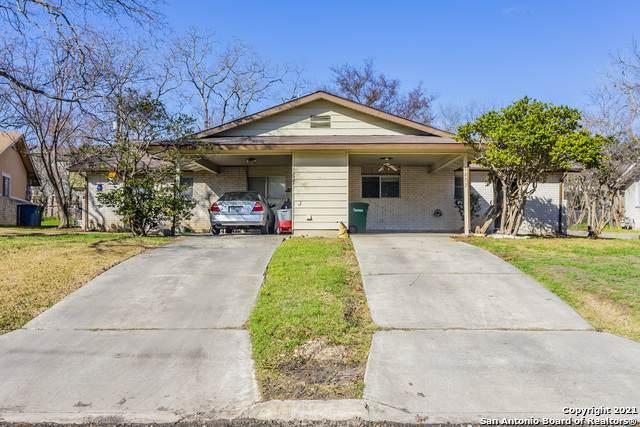 9805 Conbes Dr, San Antonio, TX 78216 (MLS #1517111) :: The Glover Homes & Land Group