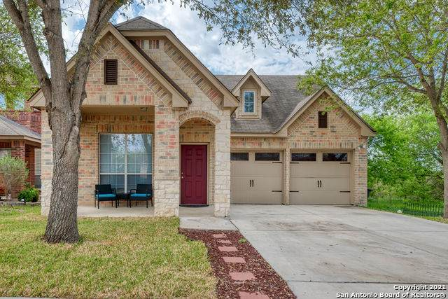 2214 Bigmouth Hook, San Antonio, TX 78224 (MLS #1517113) :: REsource Realty