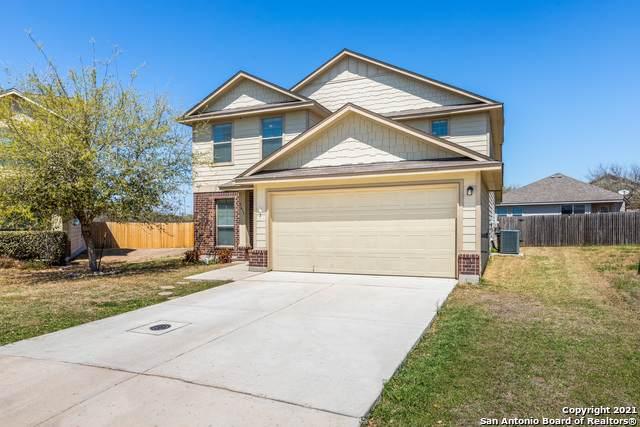 8611 Ludlow Cove, Converse, TX 78109 (MLS #1517124) :: Vivid Realty