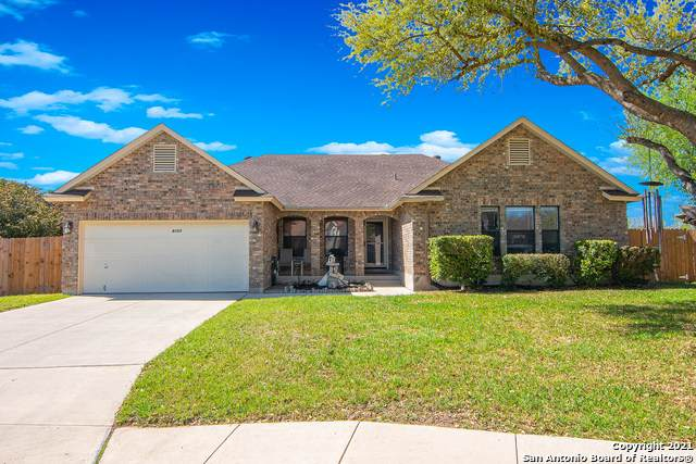 9103 Maverick Pass, San Antonio, TX 78240 (MLS #1517125) :: Williams Realty & Ranches, LLC