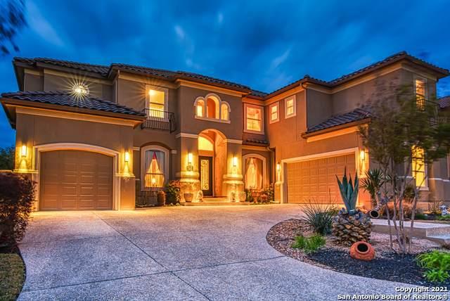 6327 Granada Way, San Antonio, TX 78257 (MLS #1517139) :: Vivid Realty