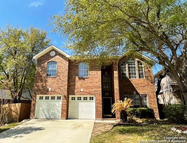 19911 Horizon Way, San Antonio, TX 78258 (MLS #1517149) :: 2Halls Property Team   Berkshire Hathaway HomeServices PenFed Realty