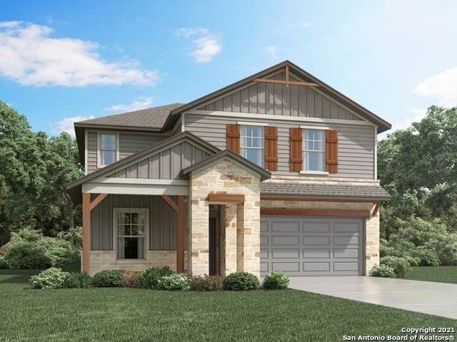 1255 Meyers Meadow, New Braunfels, TX 78130 (MLS #1517155) :: The Lopez Group