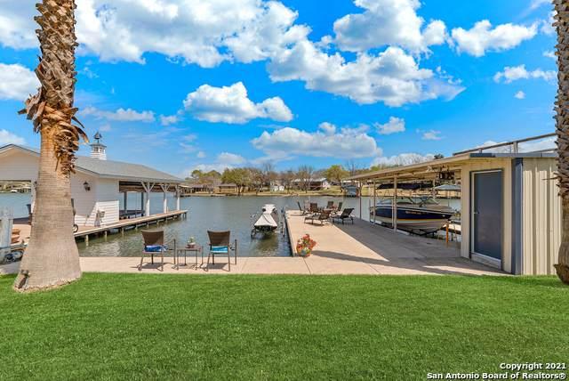 529 N Shorewood Dr, Granite Shoa, TX 78654 (MLS #1517157) :: Neal & Neal Team