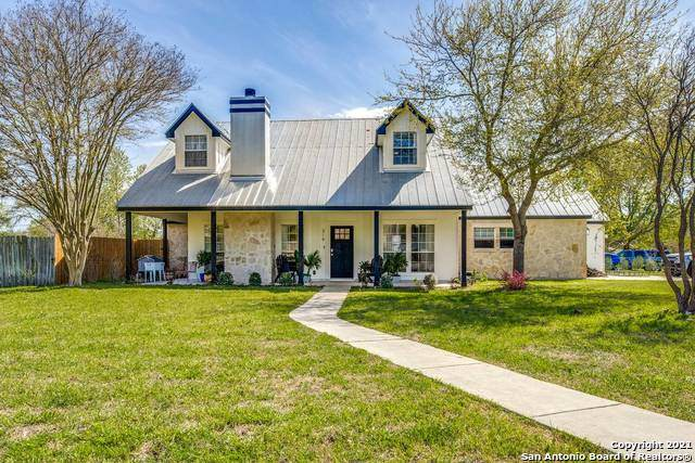 319 Chaparral Creek Dr, Boerne, TX 78006 (MLS #1517159) :: EXP Realty