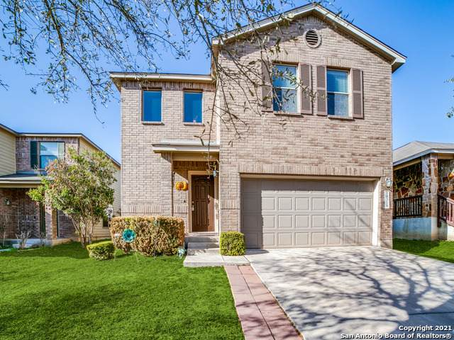 10319 Royal Estate, San Antonio, TX 78245 (MLS #1517163) :: Vivid Realty