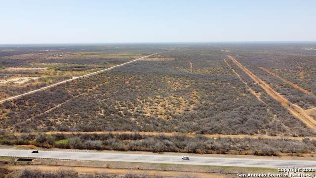 000 Us Highway 83, Laredo, TX 78045 (MLS #1517175) :: Vivid Realty