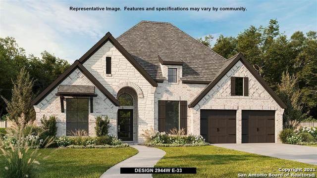 9039 Beacon Ridge, San Antonio, TX 78255 (MLS #1517179) :: The Gradiz Group