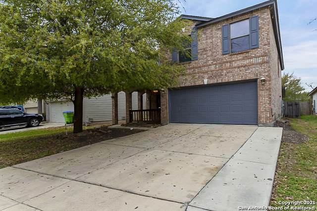 7723 Cortland Oak, San Antonio, TX 78254 (MLS #1517222) :: The Lopez Group