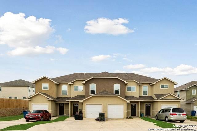 16840 Dancing Ava #2, Selma, TX 78154 (MLS #1517233) :: Real Estate by Design