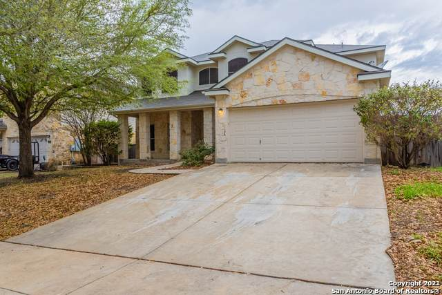 304 Dove Wing, Cibolo, TX 78108 (MLS #1517249) :: Real Estate by Design