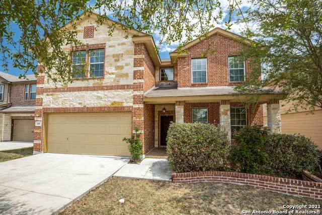 208 Grand Vista, Cibolo, TX 78108 (MLS #1517256) :: Real Estate by Design