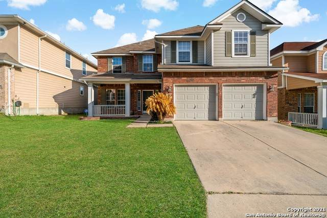 9531 Wolf Pt, San Antonio, TX 78251 (MLS #1517274) :: Williams Realty & Ranches, LLC