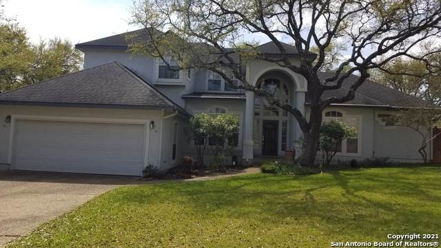 8526 Fairway Trace Dr, Boerne, TX 78015 (MLS #1517283) :: Real Estate by Design