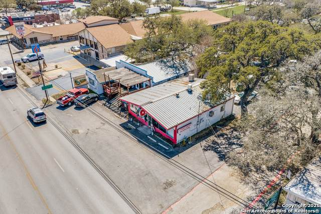 1222 S Main St, Boerne, TX 78006 (MLS #1517286) :: The Castillo Group
