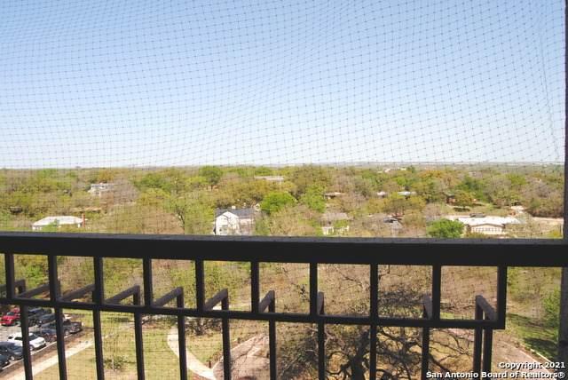 1 Towers Park Ln #703, San Antonio, TX 78209 (MLS #1517288) :: Tom White Group