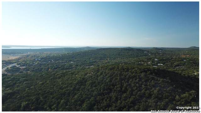 0 TBD Fm 306 @ Cannan Road, Canyon Lake, TX 78133 (#1517310) :: Azuri Group | All City Real Estate