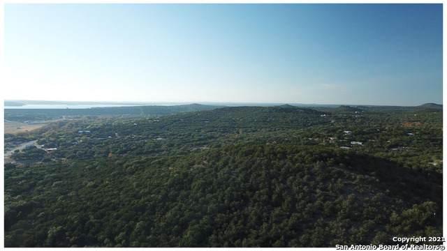0 TBD Fm 306 @ Cannan Road, Canyon Lake, TX 78133 (MLS #1517310) :: Carolina Garcia Real Estate Group