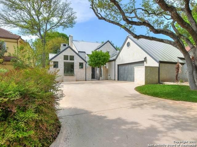 5 Waterford Glen, San Antonio, TX 78257 (MLS #1517322) :: The Lopez Group