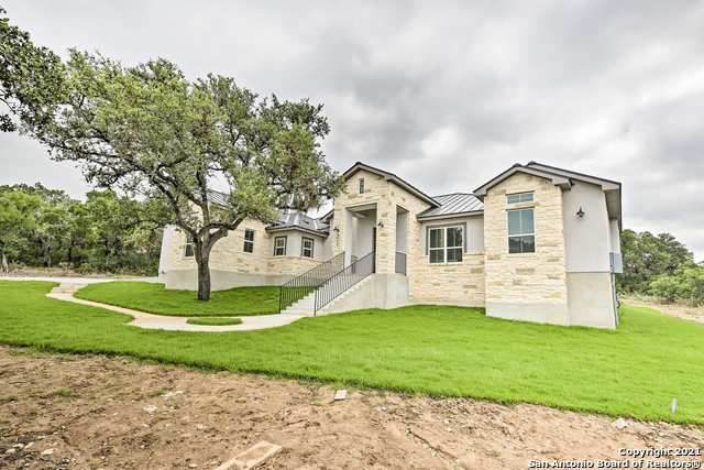 411 Moonlight Walk, San Antonio, TX 78260 (MLS #1517337) :: The Lopez Group