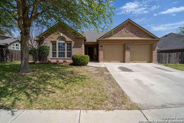 3039 Hidden Meadow, Seguin, TX 78155 (MLS #1517347) :: The Lopez Group
