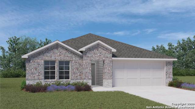 136 Ballyneal Lane, San Marcos, TX 78666 (MLS #1517357) :: Williams Realty & Ranches, LLC