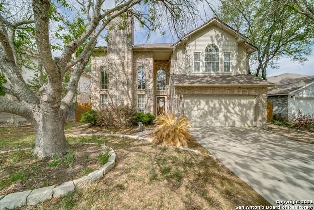 1239 Earlston Dr, San Antonio, TX 78253 (MLS #1517367) :: The Real Estate Jesus Team