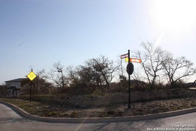 LOT 29 Avila Ridge, San Antonio, TX 78255 (MLS #1517373) :: The Lopez Group