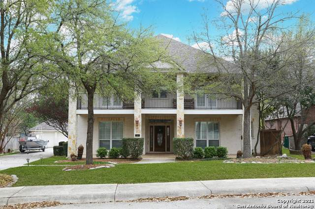 10 Hopleaf Trail, San Antonio, TX 78256 (MLS #1517378) :: Vivid Realty
