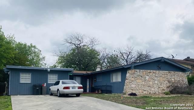 4427 El Simpatico St, San Antonio, TX 78233 (MLS #1517383) :: REsource Realty