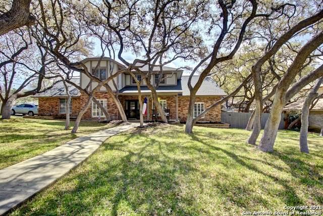 3418 Huntwick Ln, San Antonio, TX 78230 (MLS #1517389) :: Williams Realty & Ranches, LLC