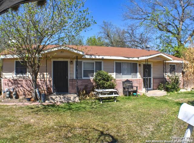 759 Avondale Ave, San Antonio, TX 78223 (MLS #1517402) :: REsource Realty