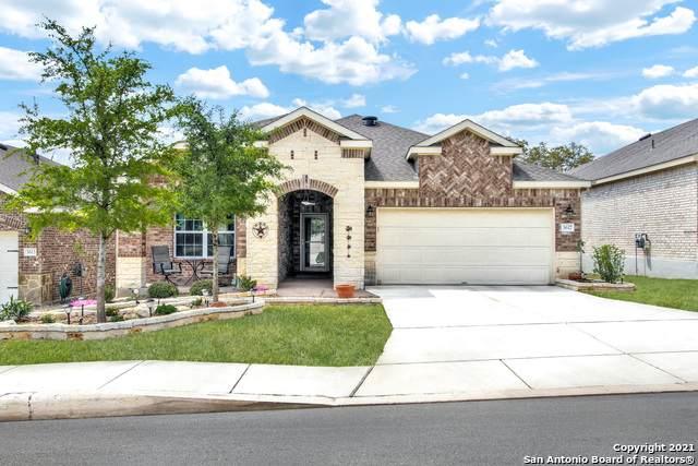 3617 Denison Dm, San Antonio, TX 78253 (MLS #1517403) :: Concierge Realty of SA