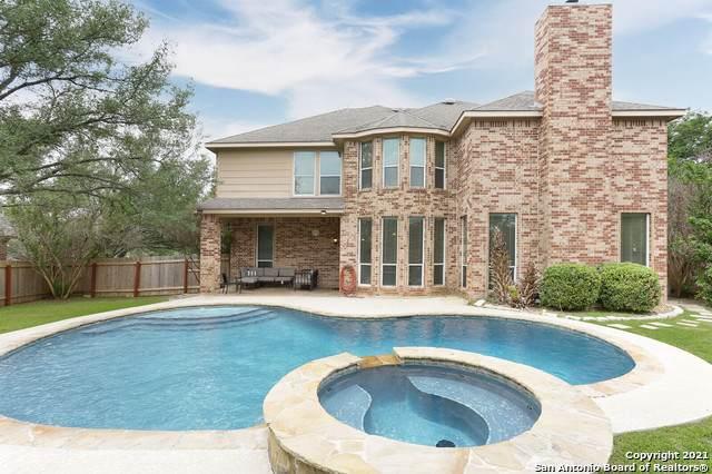 6 Sable Valley, San Antonio, TX 78258 (MLS #1517439) :: Keller Williams Heritage