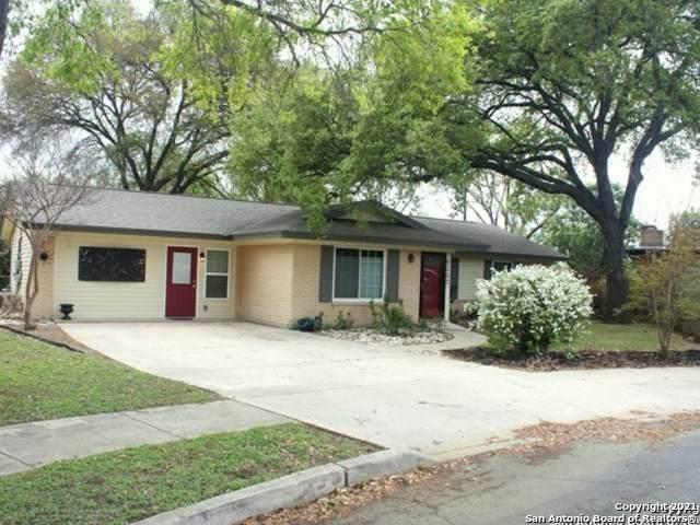 9302 Nona Kay Dr, San Antonio, TX 78217 (MLS #1517441) :: The Gradiz Group