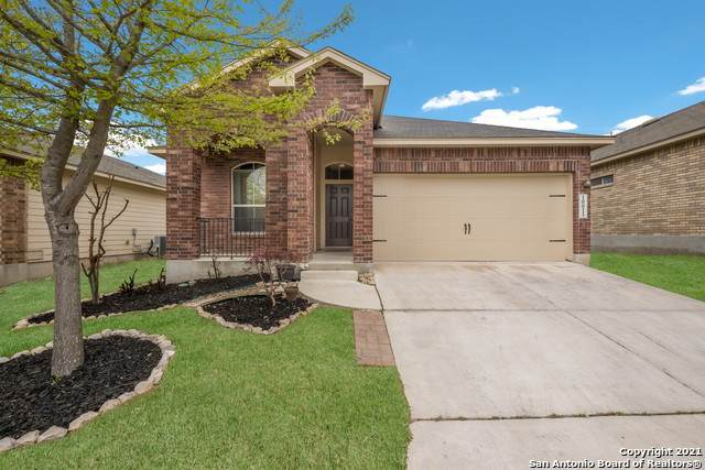 10011 Mill Path, San Antonio, TX 78254 (MLS #1517450) :: The Gradiz Group