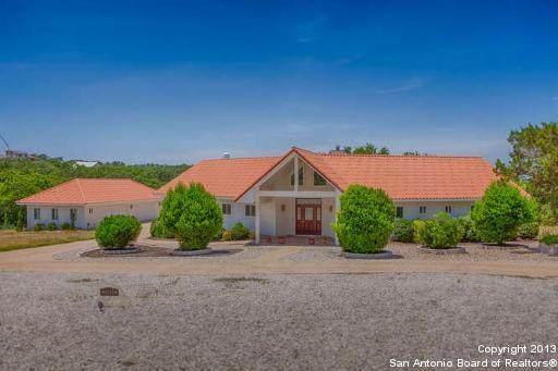 2061 Holland Springs, Canyon Lake, TX 78133 (MLS #1517454) :: Vivid Realty