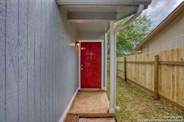 6830 Mountain Spring St, San Antonio, TX 78249 (MLS #1517457) :: Williams Realty & Ranches, LLC