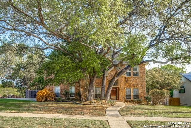 1219 Vista Del Juez, San Antonio, TX 78216 (MLS #1517465) :: Williams Realty & Ranches, LLC