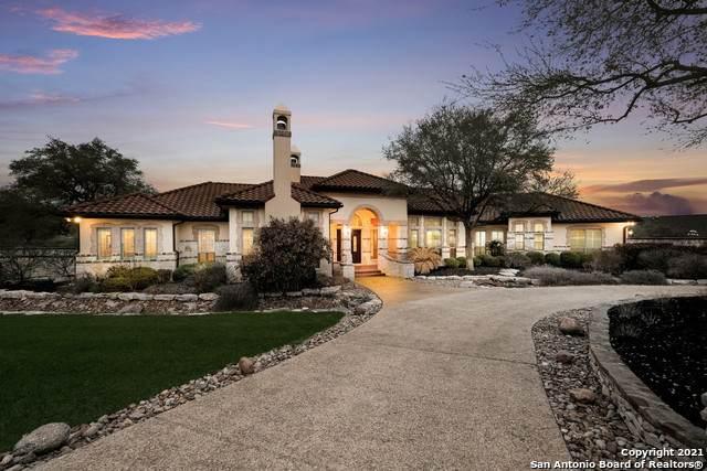 138 Fossil Hills Loop, Spring Branch, TX 78070 (MLS #1517467) :: REsource Realty
