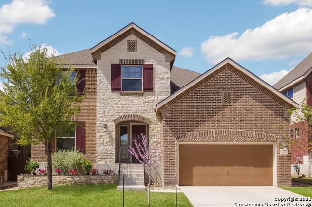 20219 Bristol Mesa, San Antonio, TX 78259 (MLS #1517468) :: The Lopez Group