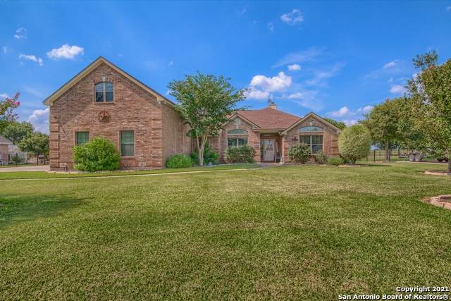 125 Private Road 4661, Castroville, TX 78009 (MLS #1517470) :: EXP Realty