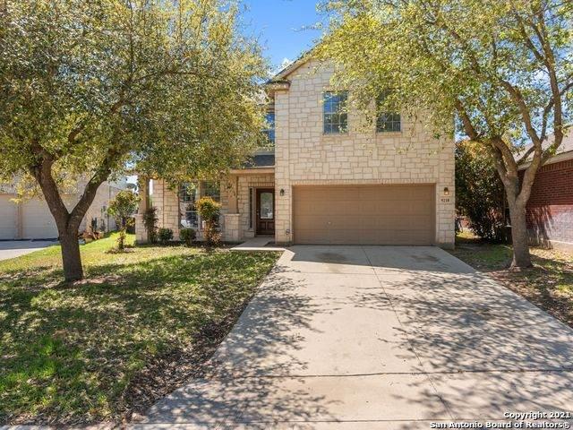 9218 Wind Dancer, San Antonio, TX 78251 (MLS #1517472) :: Vivid Realty
