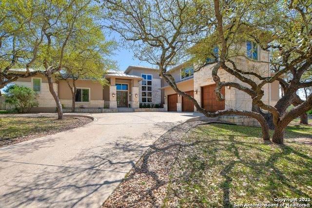 27602 Oak Brook Way, Boerne, TX 78015 (MLS #1517481) :: REsource Realty