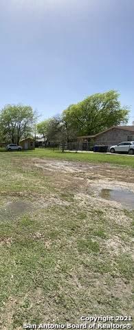 132 Esma St, San Antonio, TX 78223 (MLS #1517487) :: Vivid Realty