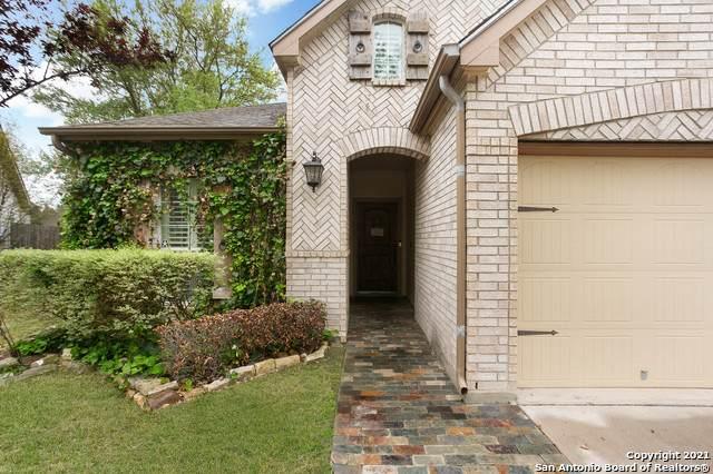 21503 Foxpark Lodge, San Antonio, TX 78261 (MLS #1517493) :: Vivid Realty